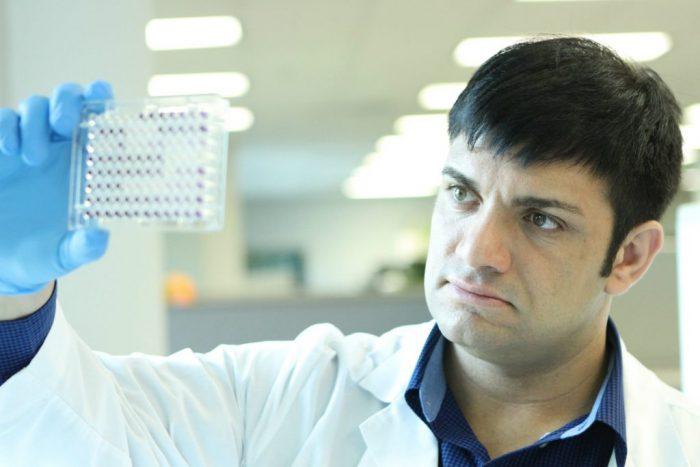 Biolog Microplate