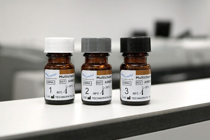 Anti Mullerian Hormone QC