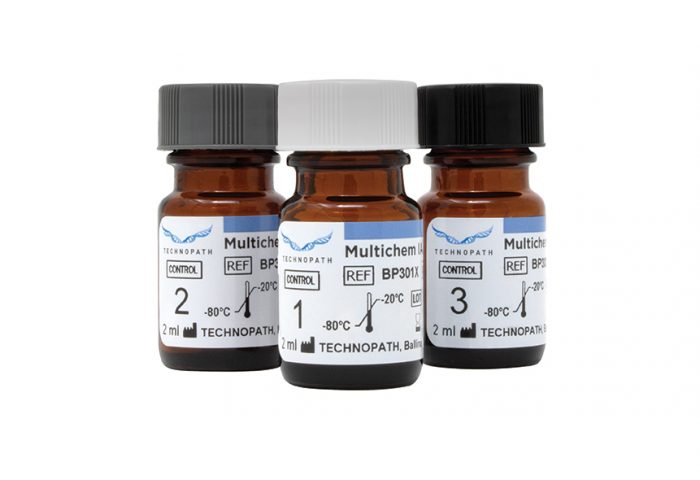Specialty Peptide Hormone QC