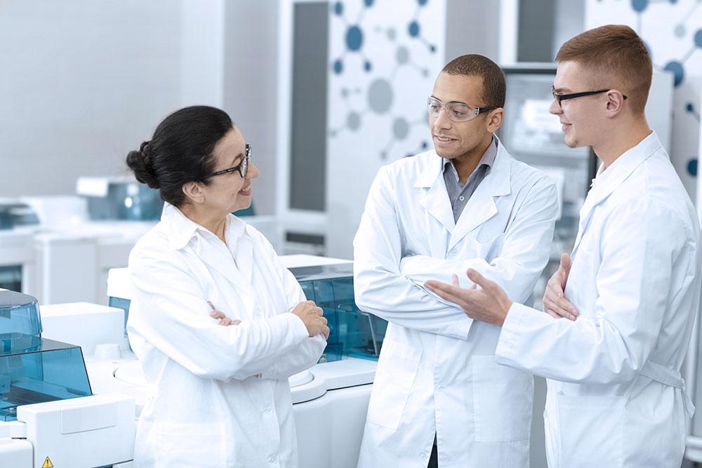 Clinical pathology TECHNOPATH