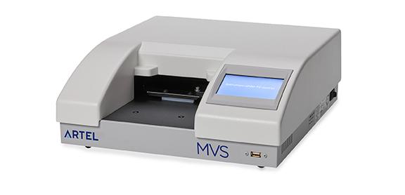MVS Reader
