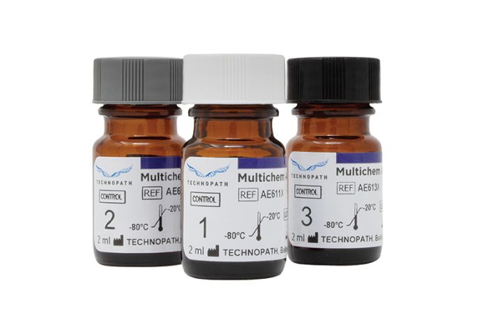 Ammonia & Ethanol QC
