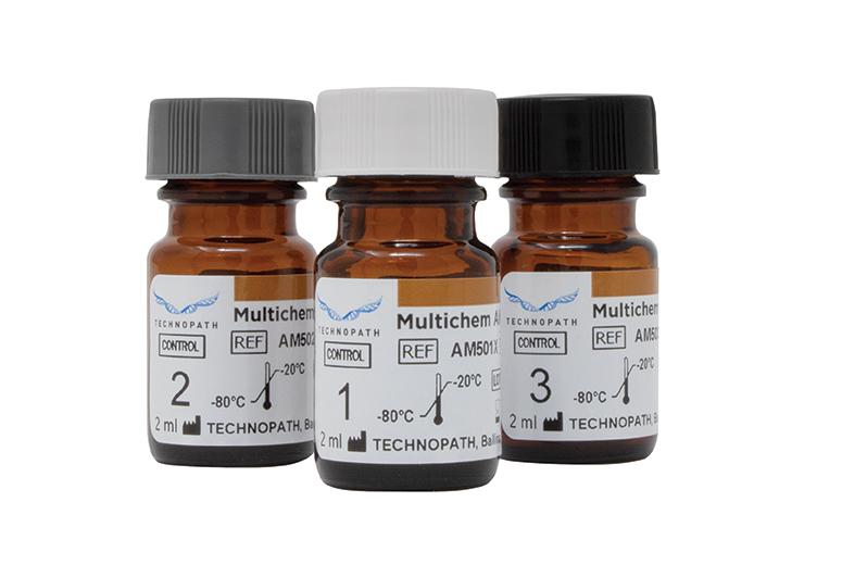 Anti-Müllerian Hormone QC