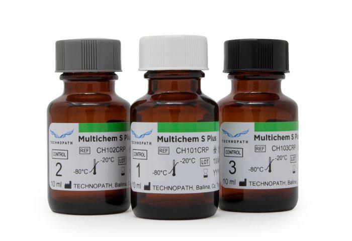 Serum Chemistry & Immunology QC