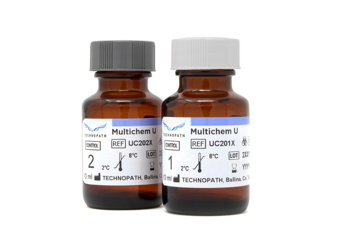 Urinary Chemistry QC